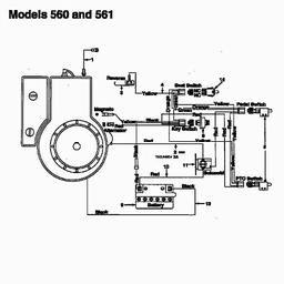 Swell Wiring Diagram Vanguard Mtd006698 Spares For Mtd B 560 C Lawn Wiring Digital Resources Aeocykbiperorg