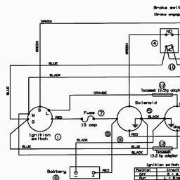 Wiring Diagram - ROV00111 Spares for Rover Rancher Selector ... on