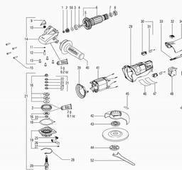metabo wiring diagram repair manual Cybex Diagrams